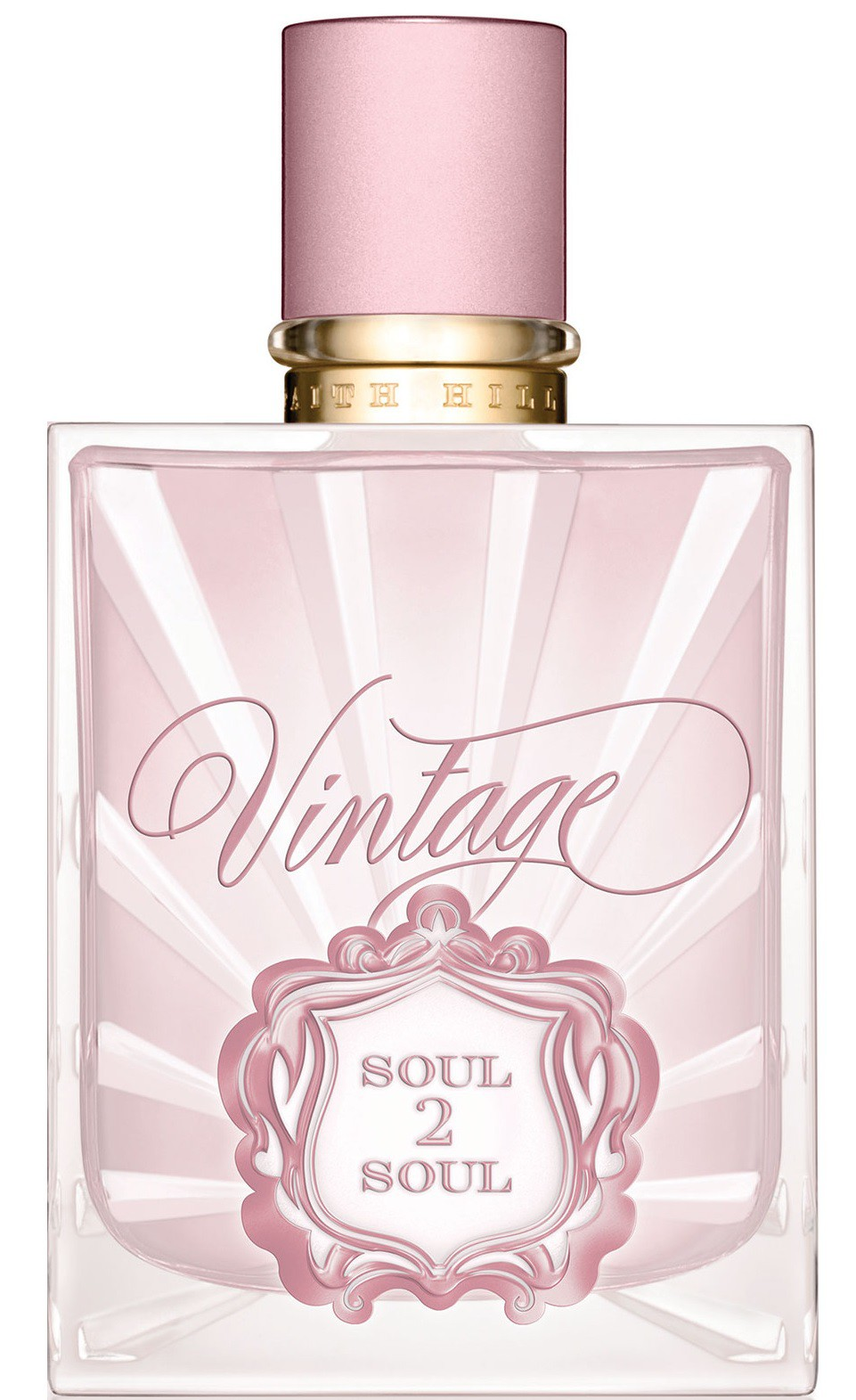 Tim McGraw Faith Hill Soul2Soul Vintage аромат для женщин