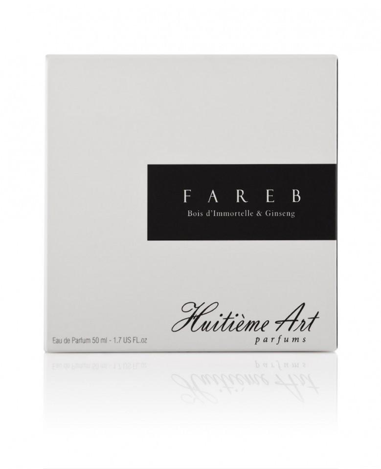 Pierre Guillaume: Нuitième Art Fareb аромат для мужчин и женщин