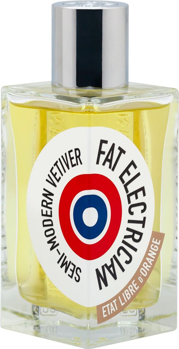 Etat Libre d`Orange Fat Electrician аромат для мужчин