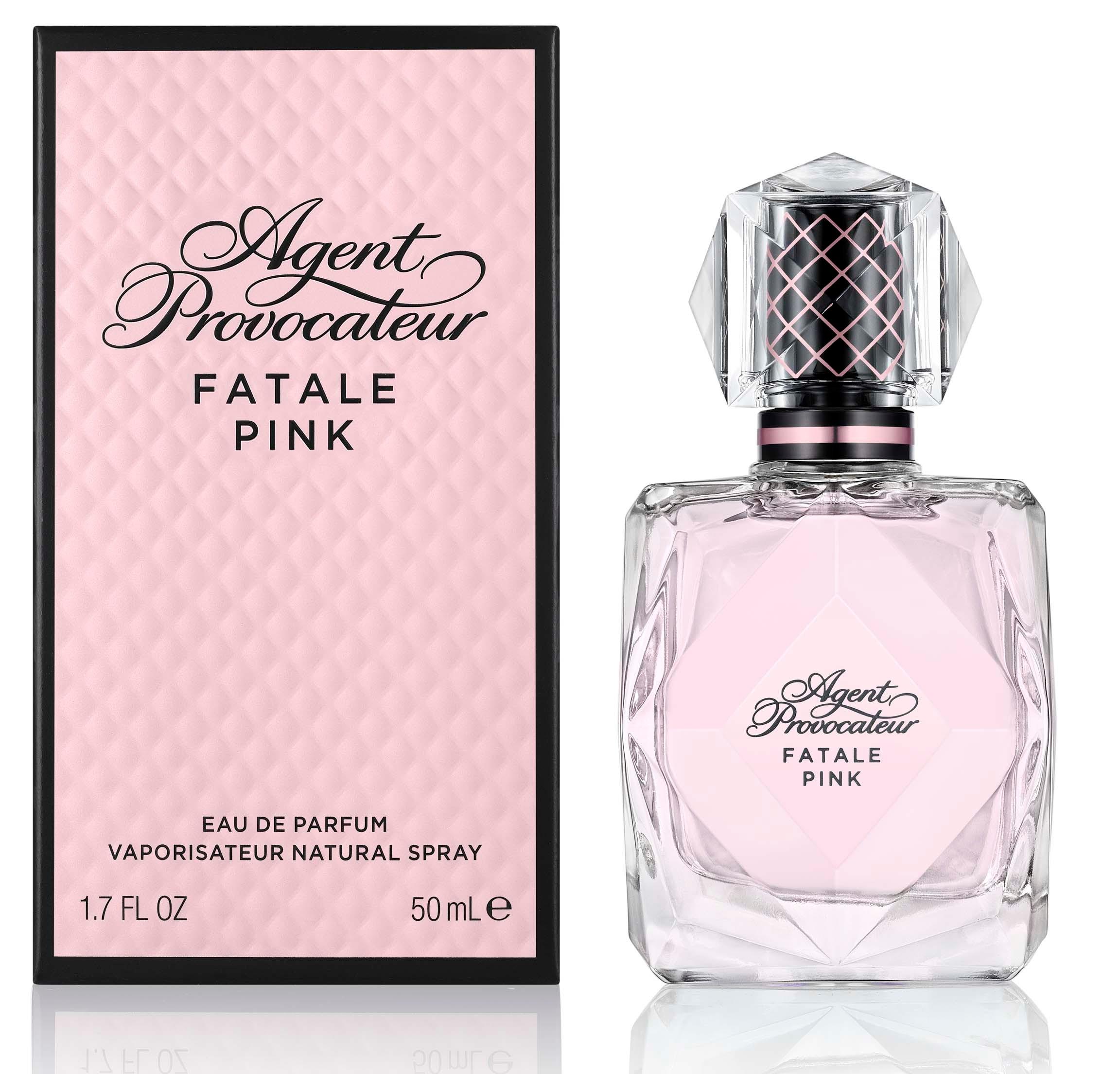 Agent Provocateur Fatale Pink аромат для женщин