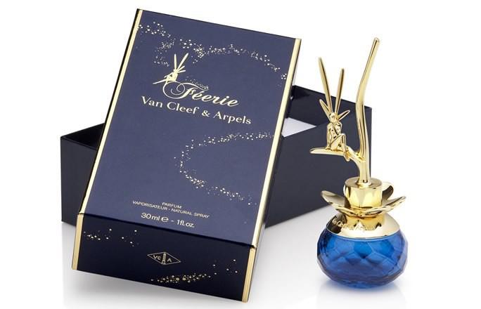 Van Cleef & Arpels Féerie Gold аромат для женщин