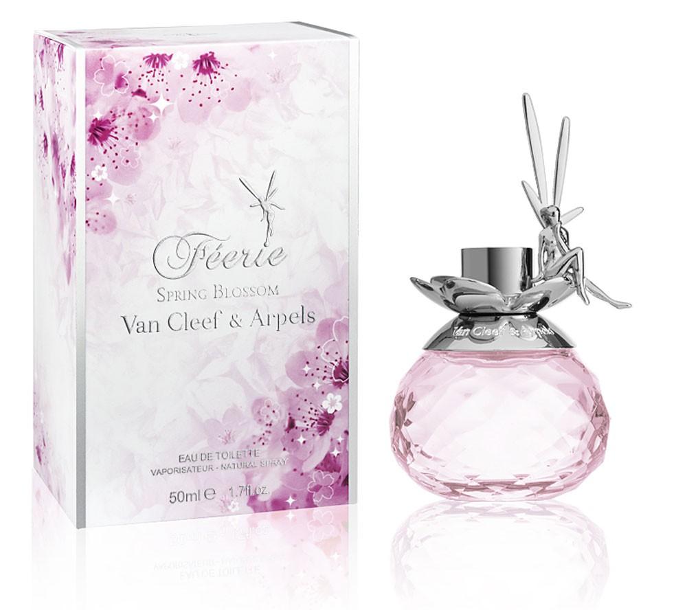 Van Cleef & Arpels Féerie Spring Blossom аромат для женщин