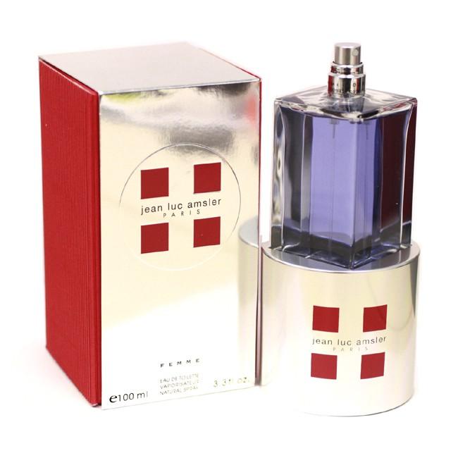 Jean Luc Amsler Femme аромат для женщин