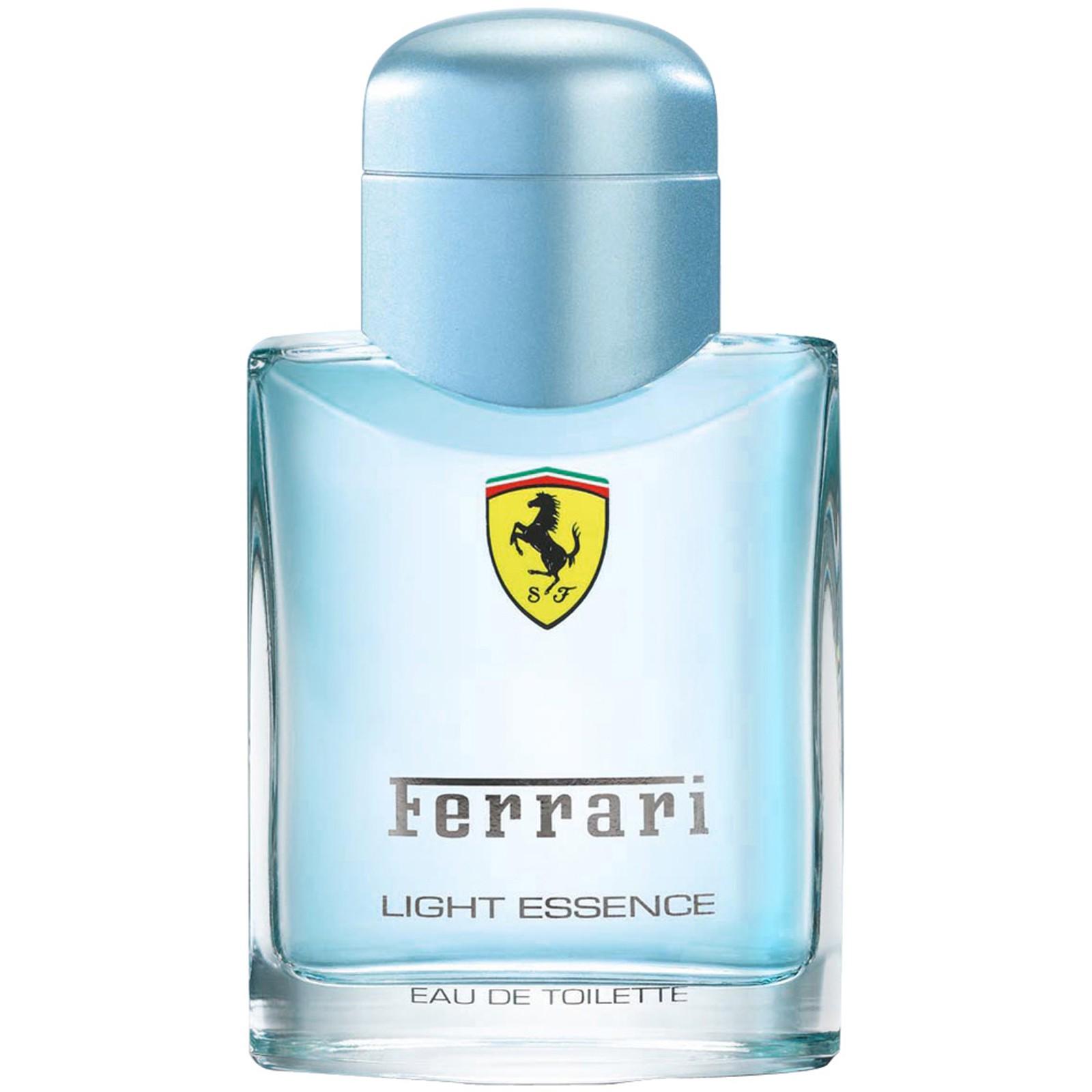 Ferrari Light Essence аромат для мужчин