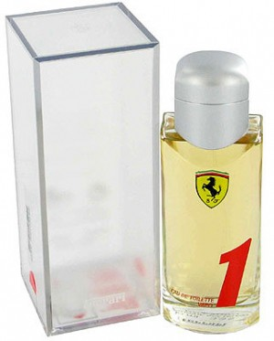 Ferrari No 1 аромат для мужчин