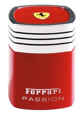 Ferrari Passion аромат для мужчин