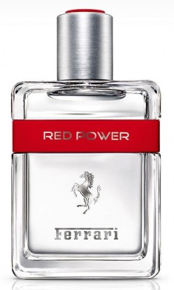 Ferrari Red Power аромат для мужчин