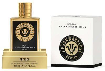 J.F. Schwarzlose Berlin Fetisch аромат для мужчин и женщин