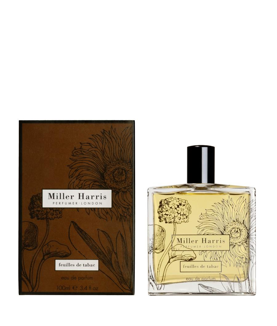 Miller Harris Feuilles De Tabac аромат для мужчин и женщин