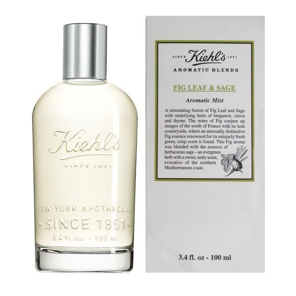 Kiehl`s Fig Leaf & Sage аромат для мужчин и женщин