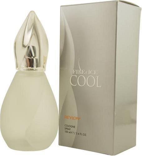Revlon Fire & Ice Cool аромат для женщин