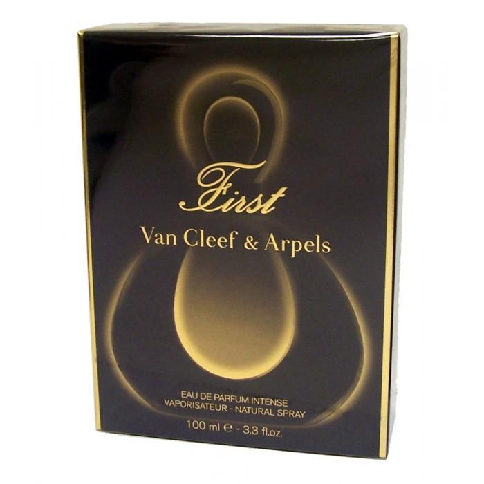 Van Cleef & Arpels First Eau De Parfum Intense аромат для женщин