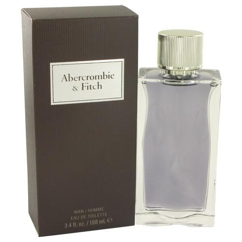 Abercrombie & Fitch First Instinct аромат для мужчин