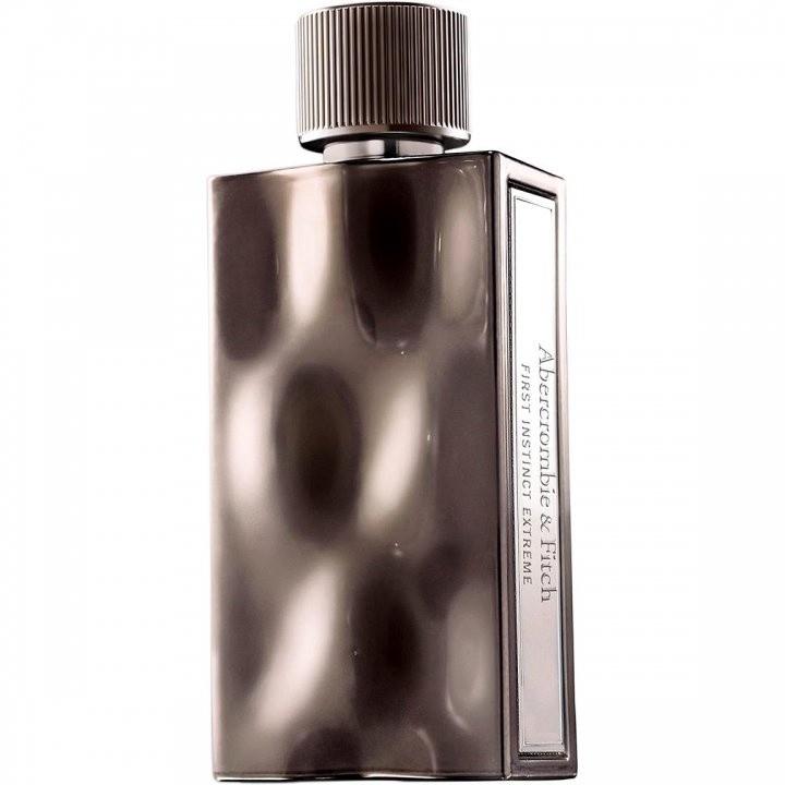 Abercrombie & Fitch First Instinct Extreme аромат для мужчин