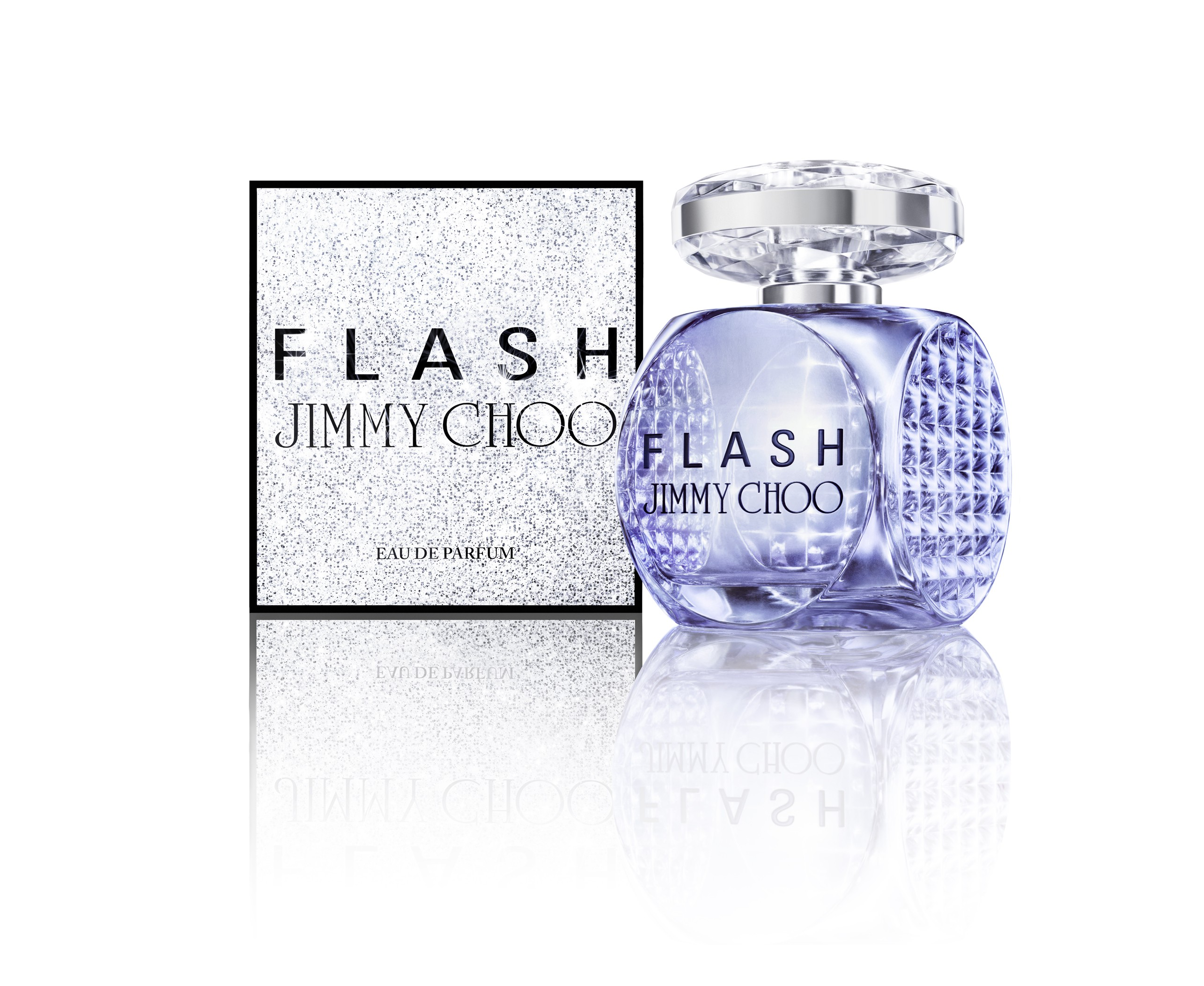 Jimmy Choo Flash аромат для женщин