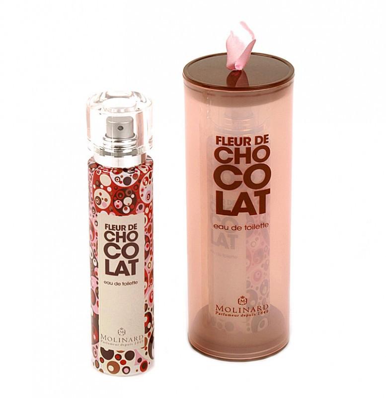 Molinard Fleur de Chocolat аромат для женщин