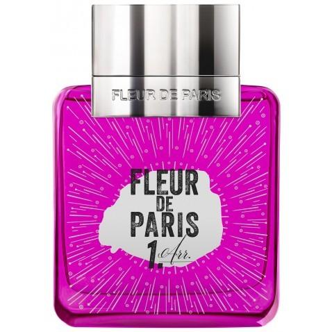 Fleur de Paris 1. Arrondissement аромат для женщин