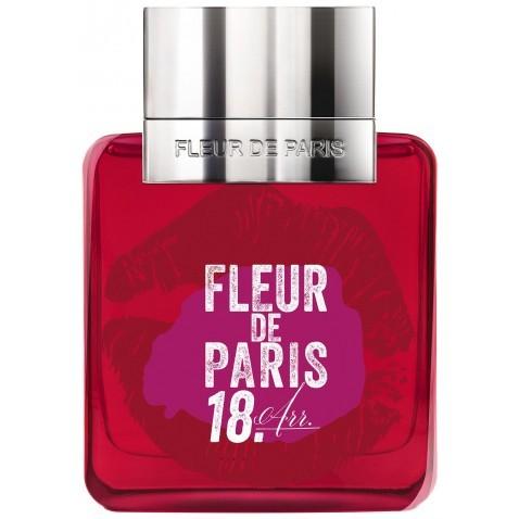 Fleur de Paris 18. Arrondissement аромат для женщин