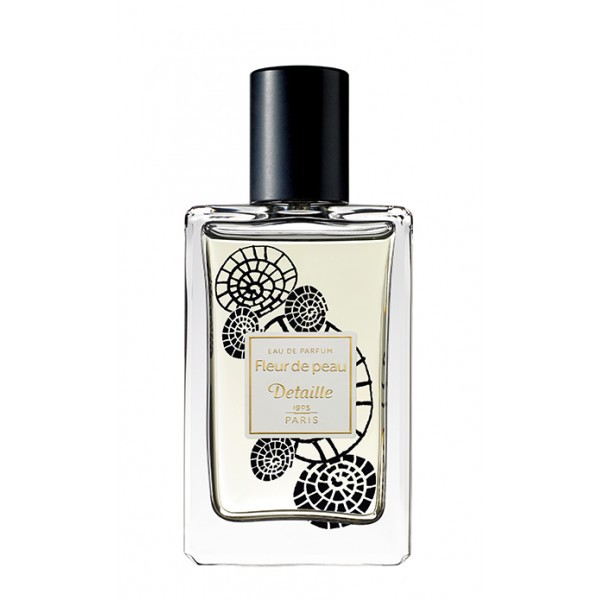 Detaille Fleur De Peau аромат для женщин