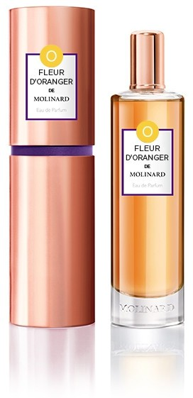 Molinard Fleur d`Oranger аромат для женщин