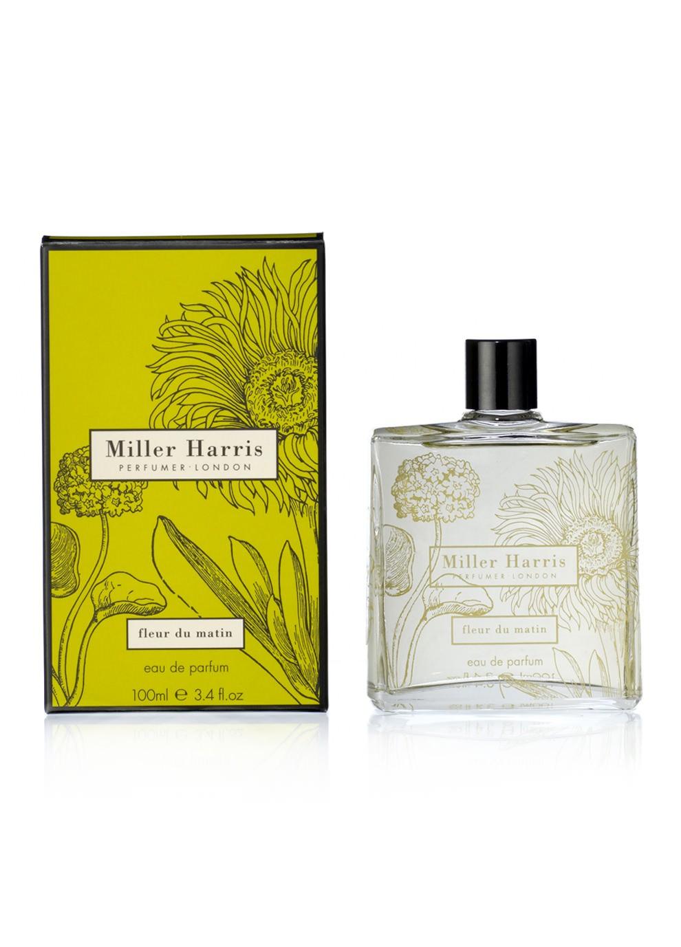Miller Harris Fleur Du Matin аромат для мужчин и женщин
