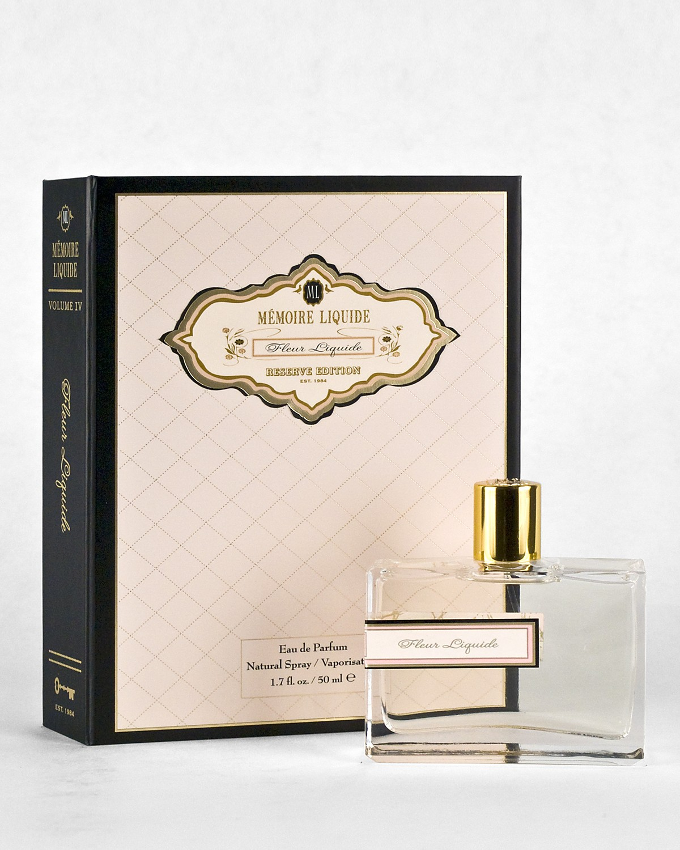 Memoire Liquide Fleur Liquide аромат для женщин