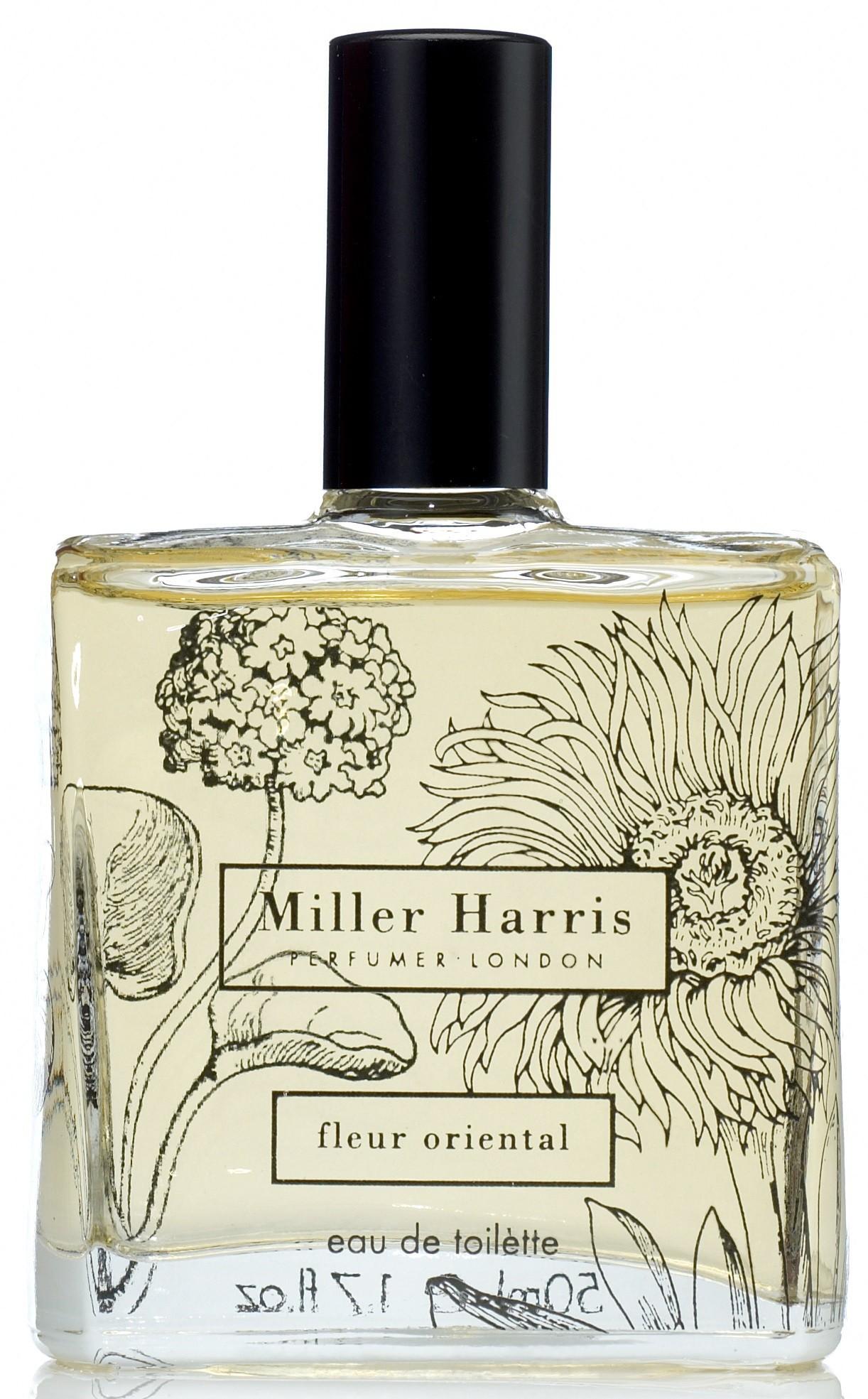 Miller Harris Fleur Oriental аромат для мужчин и женщин