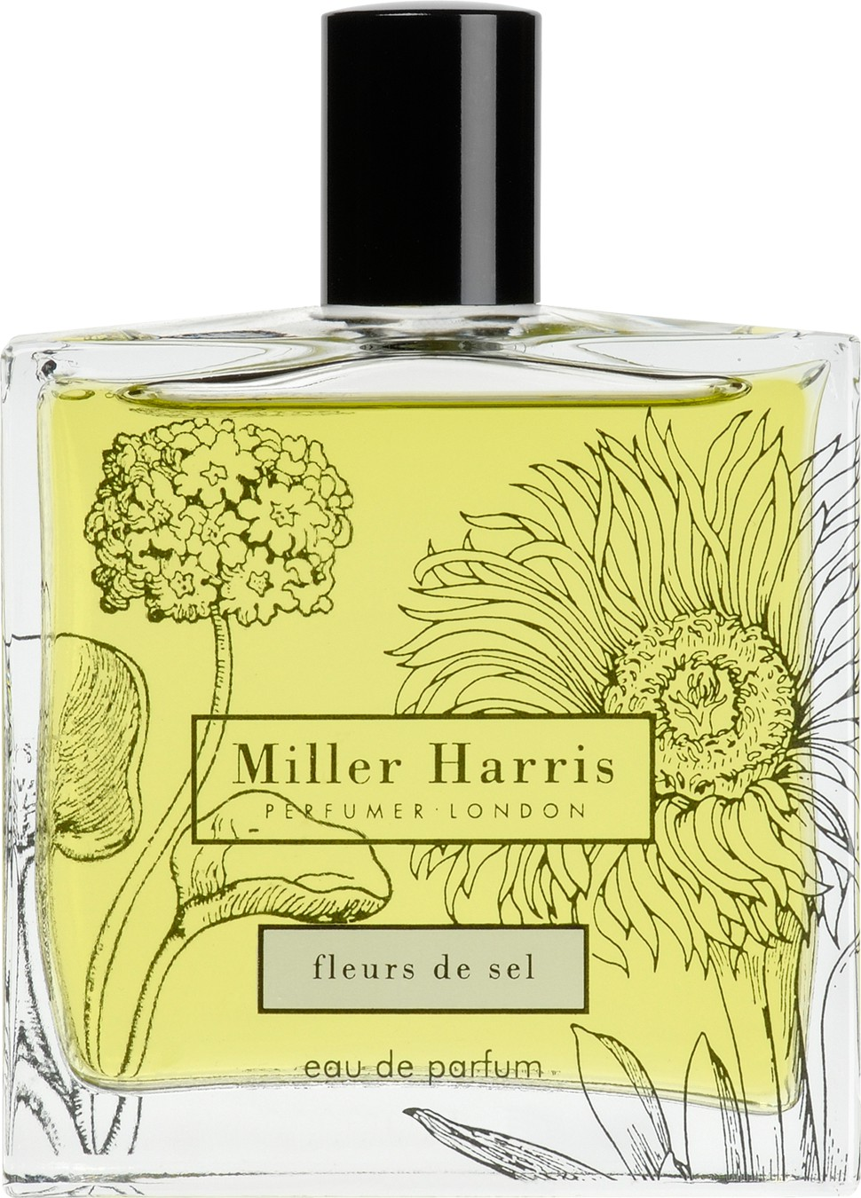 Miller Harris Fleurs de Sel аромат для женщин
