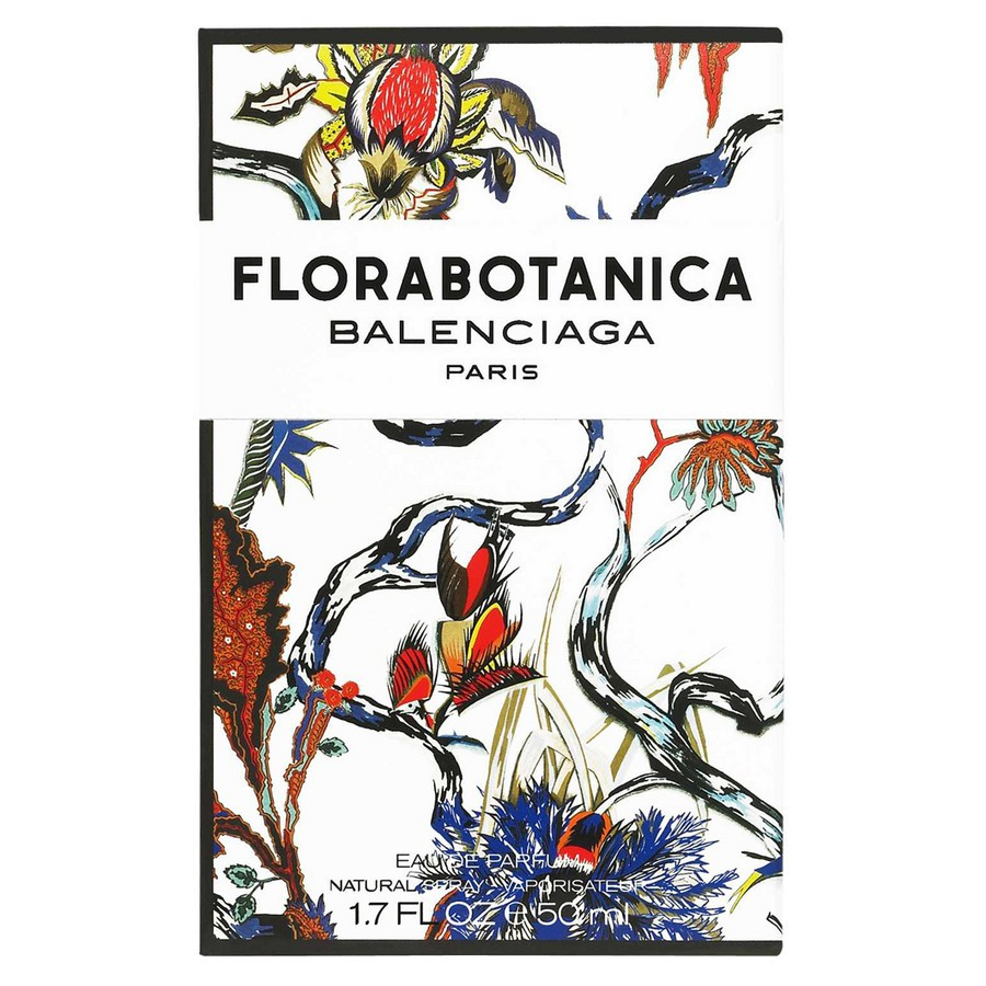 Balenciaga Florabotanica аромат для женщин