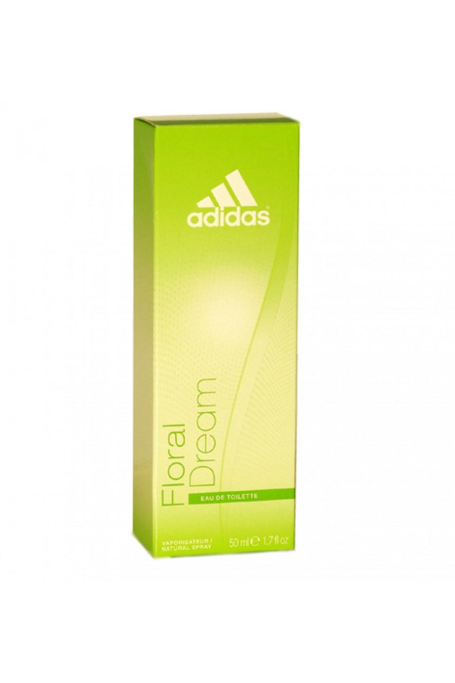 Adidas Floral Dream аромат для женщин