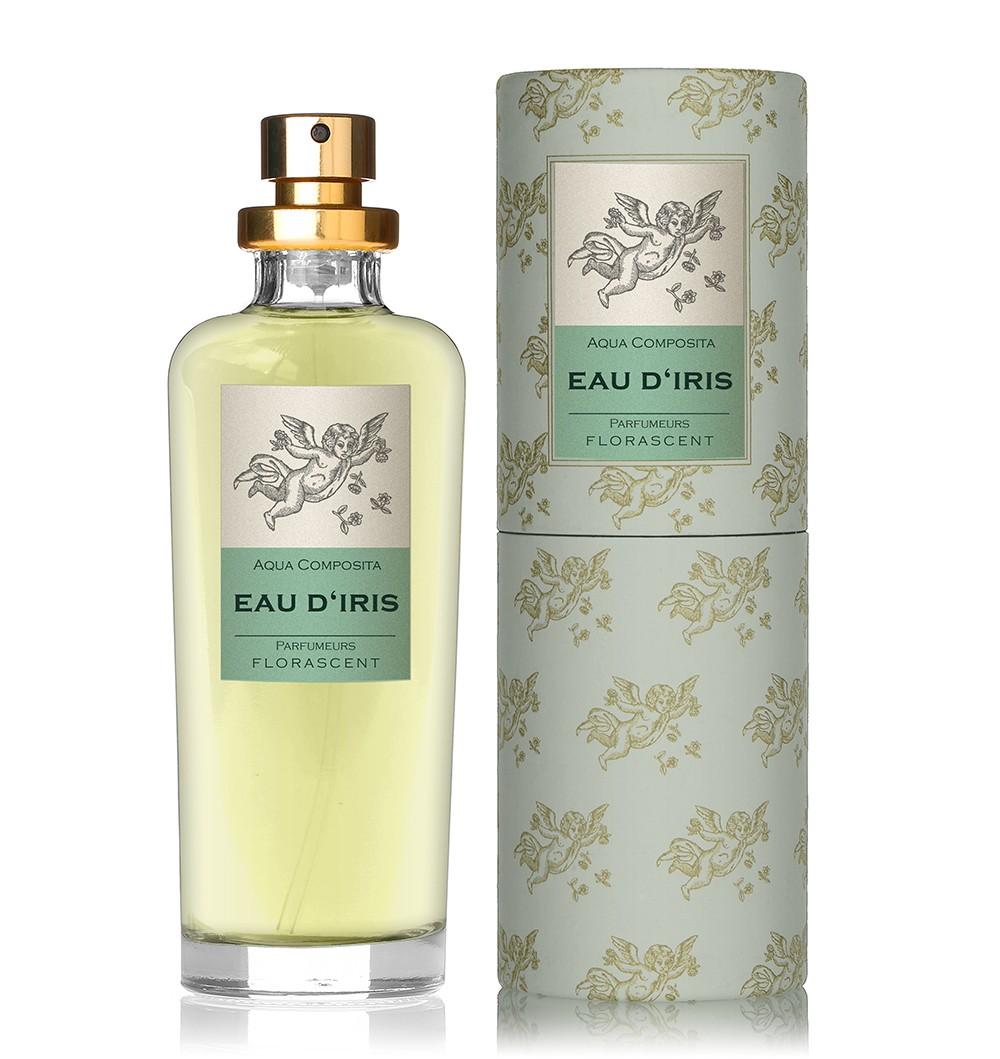 Florascent Aqua Composita Eau D`iris аромат для женщин