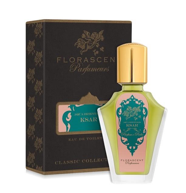 Florascent Aqua Orientalis Ksar аромат для мужчин и женщин