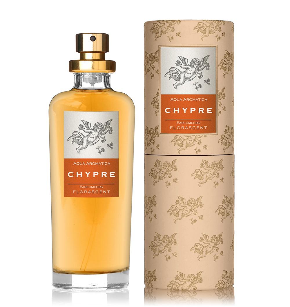 Florascent Chypre аромат для женщин