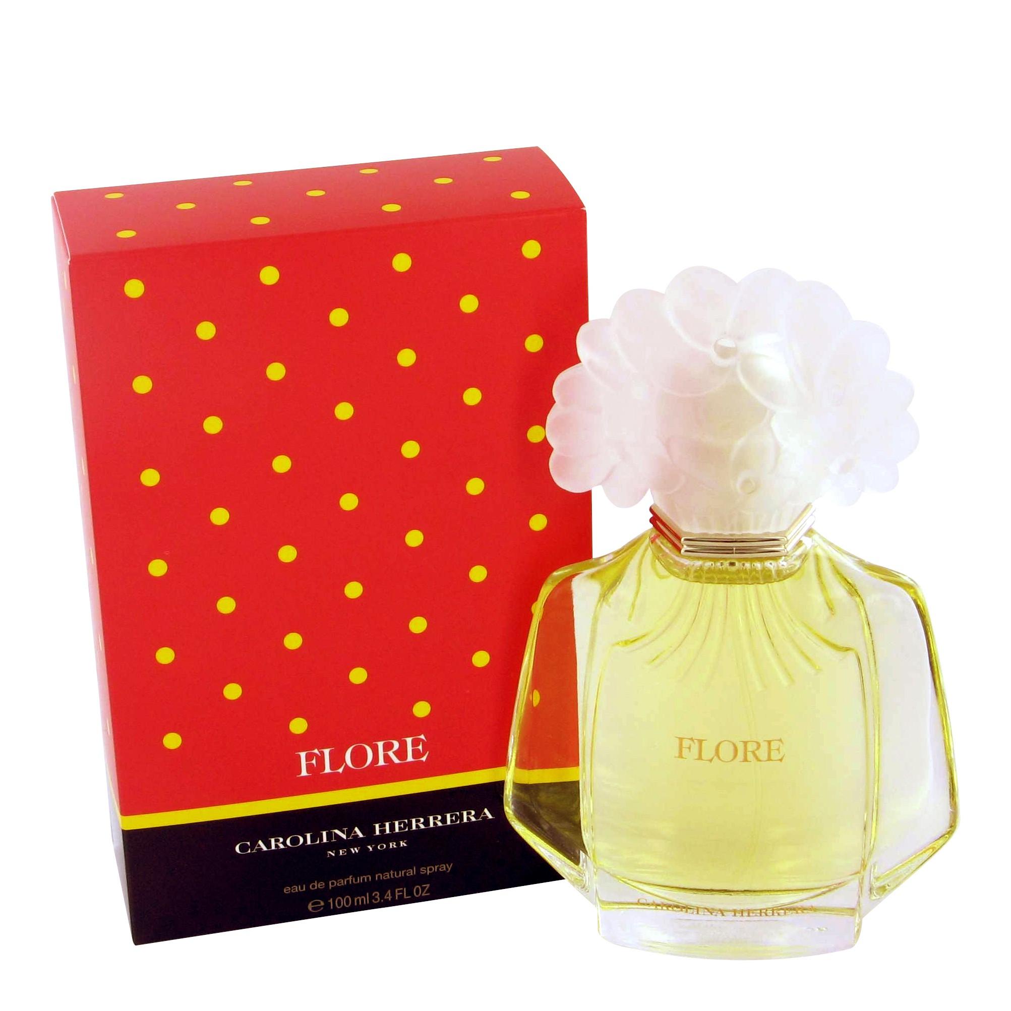 Carolina Herrera Flore аромат для женщин