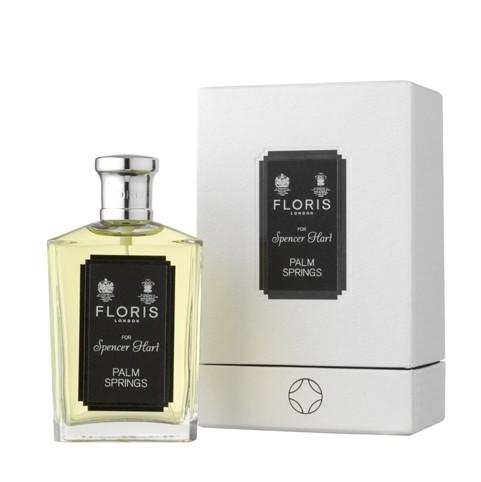 Floris for Spencer Hart : At Palm Springs аромат для мужчин