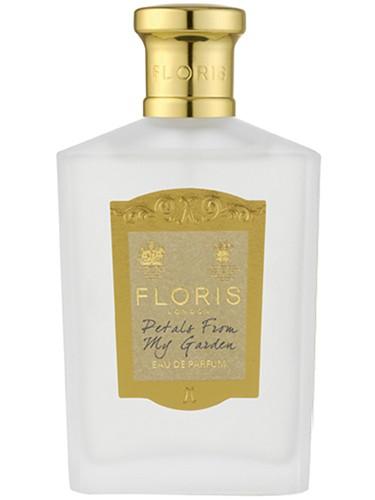Floris Petals From My Garden аромат для женщин
