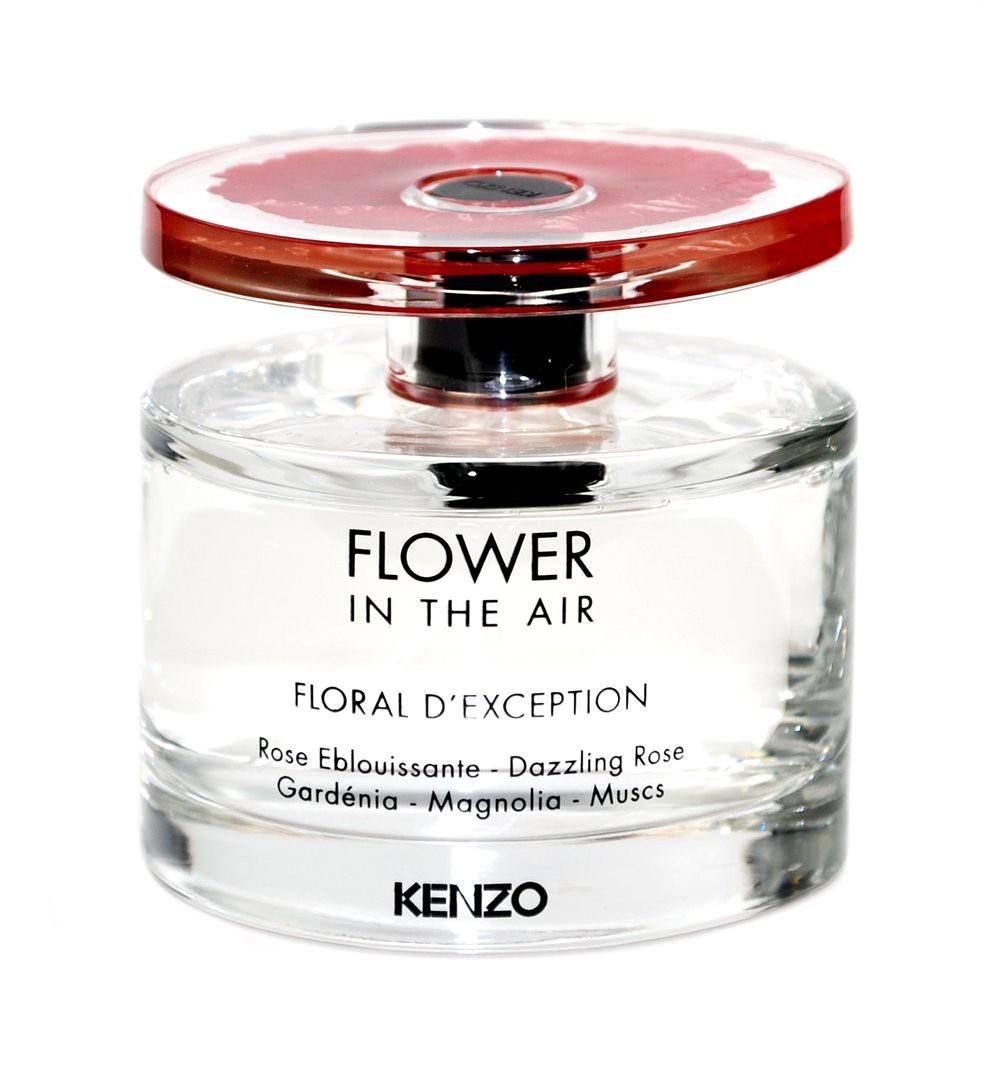 Kenzo Flower In The Air аромат для женщин