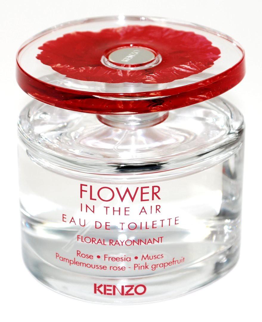 Kenzo Flower In The Air Eau De Toilette аромат для женщин