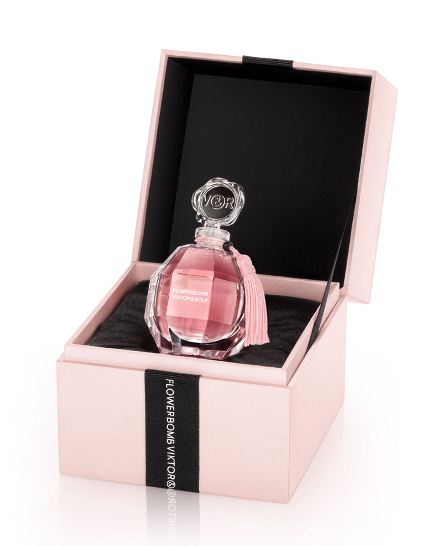 Viktor&Rolf Flowerbomb Extrait de Parfum аромат для женщин