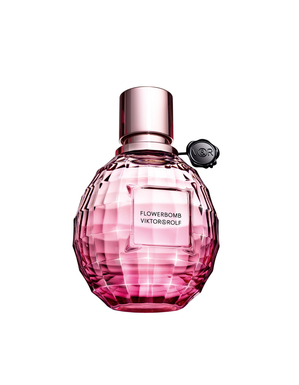Viktor&Rolf Flowerbomb La Vie En Rose аромат для женщин