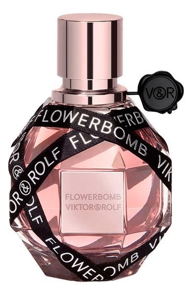 Viktor&Rolf Flowerbomb Love Me Tight аромат для женщин