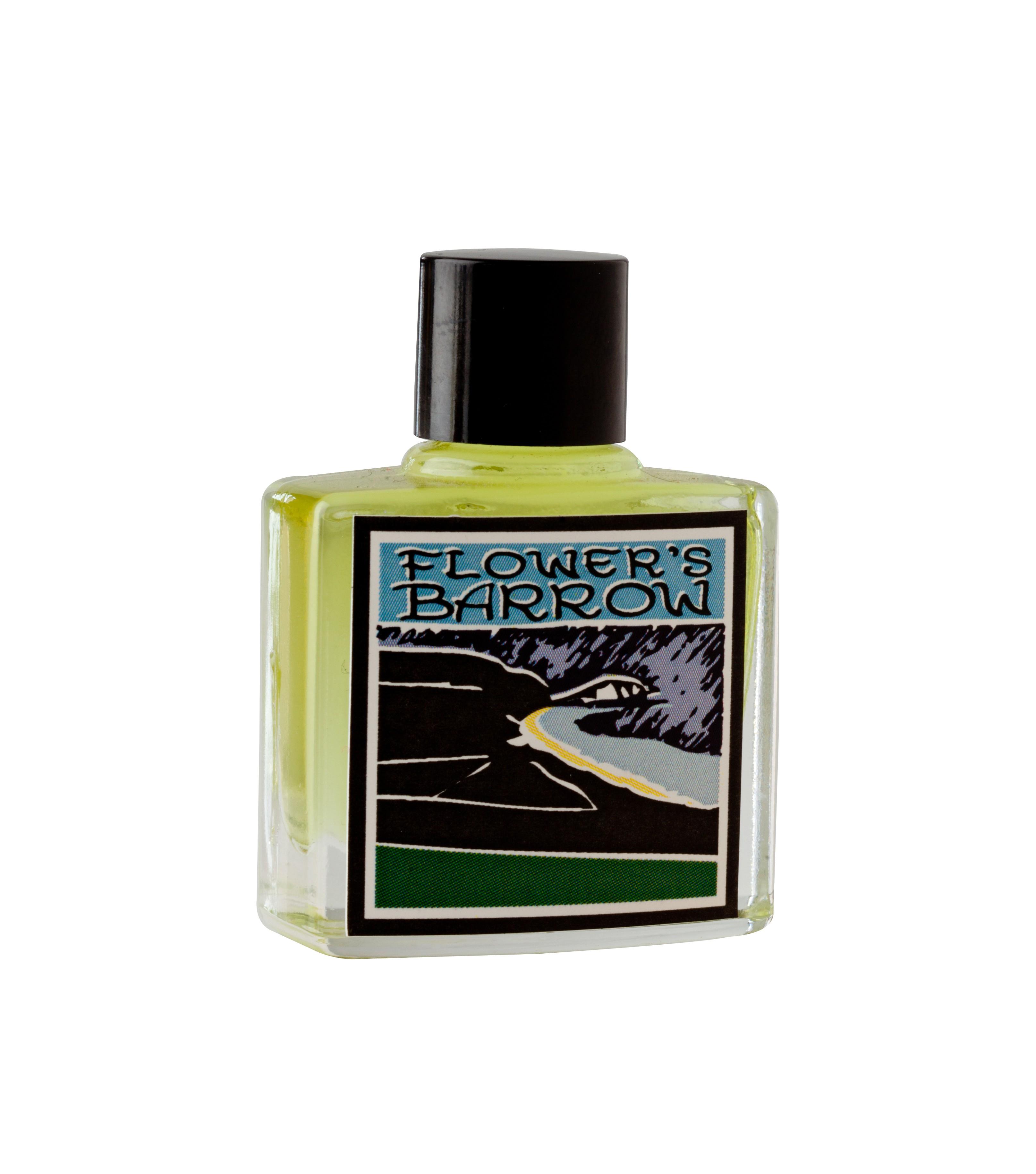 Lush Flower's Barrow аромат для мужчин и женщин