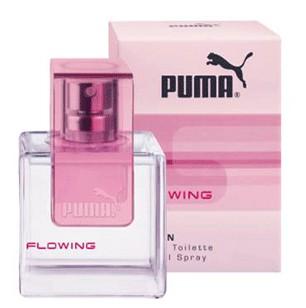 Puma Flowing for Her аромат для женщин