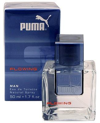 Puma Flowing for Him аромат для мужчин
