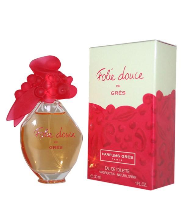 Gres Folie Douce аромат для женщин