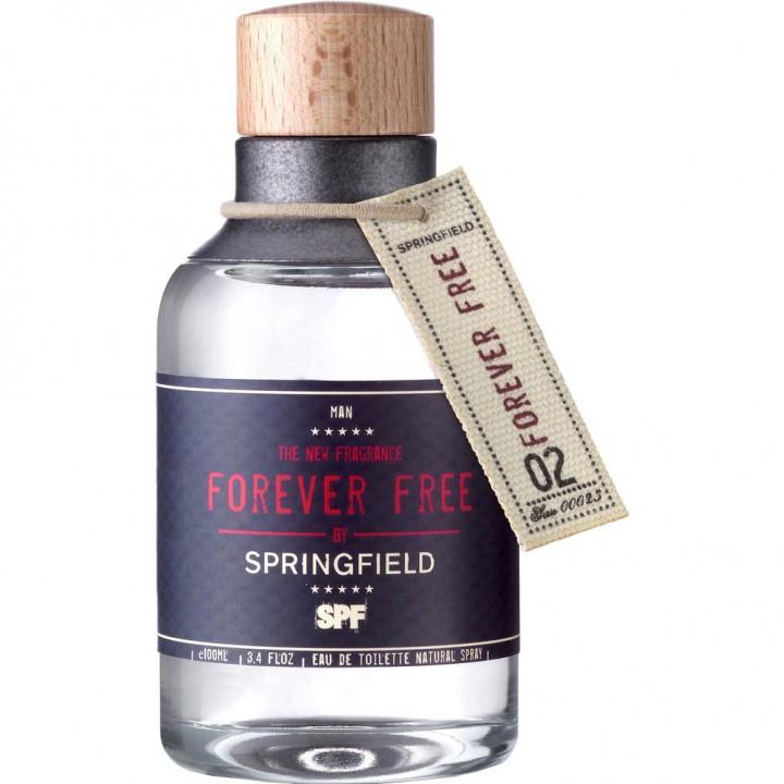 Springfield Forever Free Man аромат для мужчин