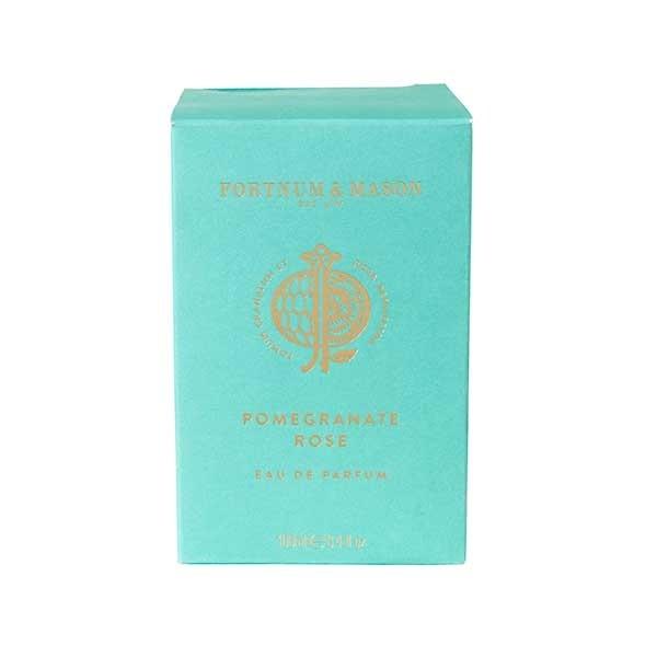 Fortnum & Mason Pomegranate Rose аромат для женщин