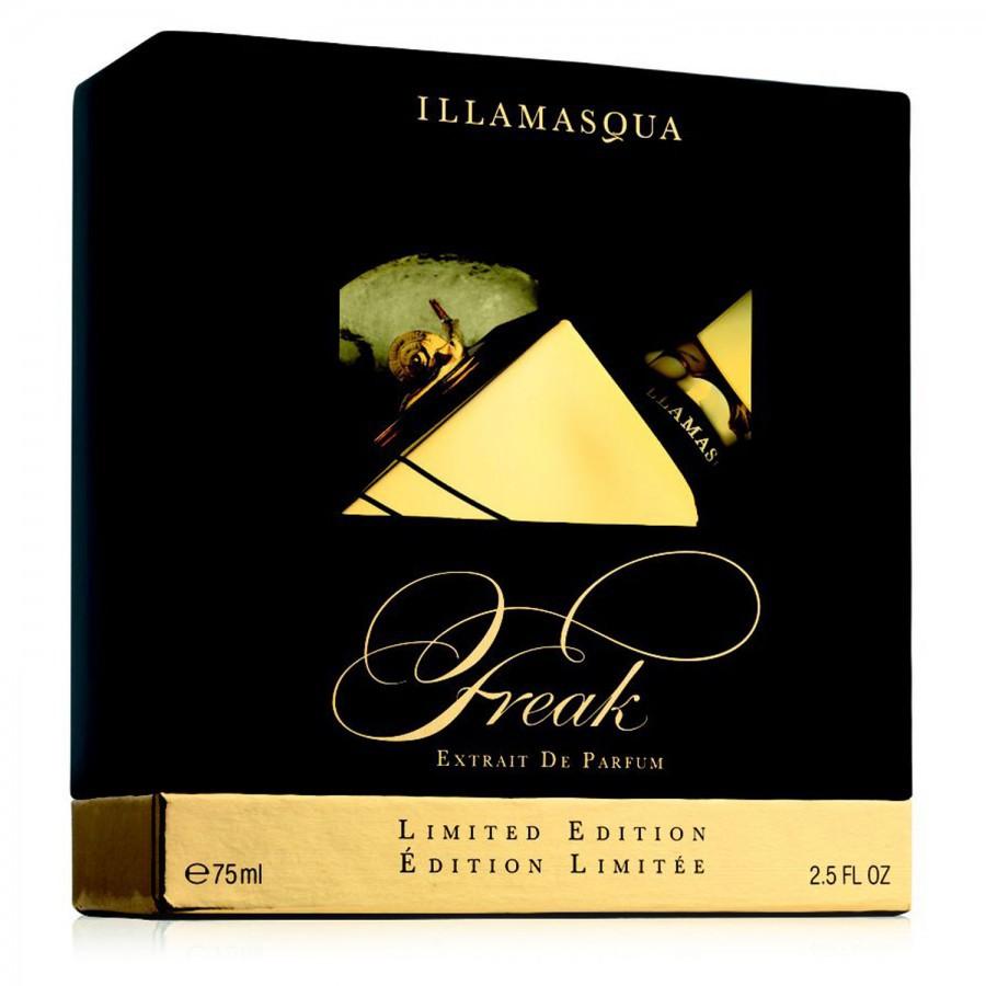 Illamasqua Freak Extrait De Parfum аромат для женщин