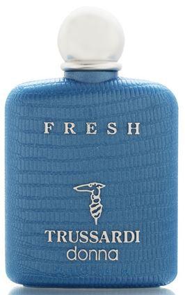 Trussardi Fresh аромат для женщин