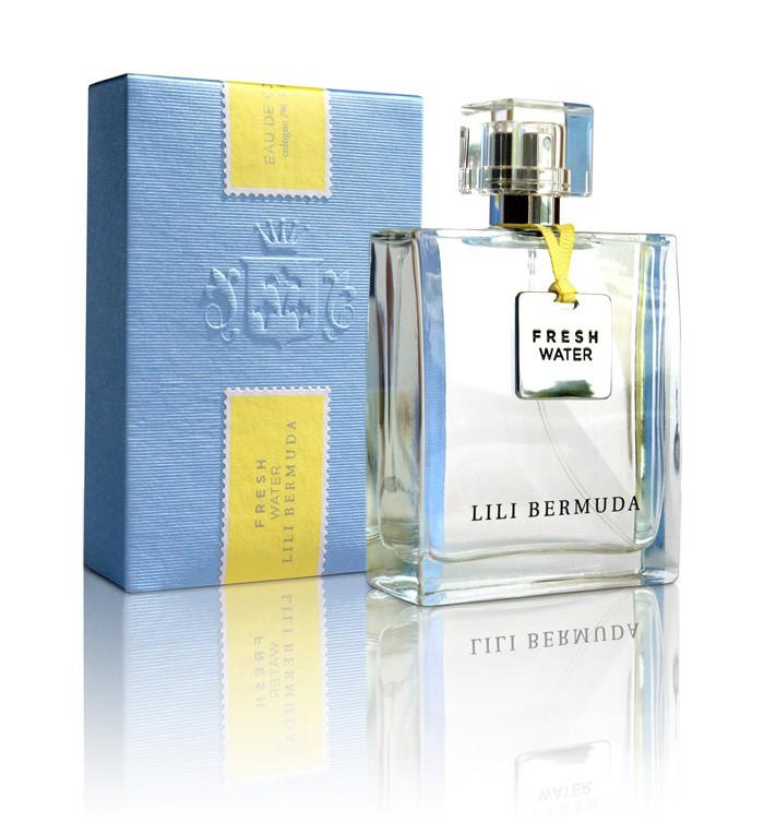 Lili Bermuda Fresh Water аромат для мужчин и женщин